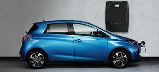 Die drei Leben einer Elektroauto-Batterie