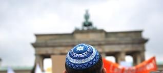 Kolumne Katja Bauer: Antisemitismus? Nicht unser Problem