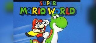 Quiz: Erkennst du diese Super Nintendo-Spiele an einem Bild?