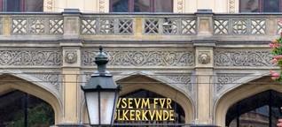 Muenchen - Museum Fünf Kontinente