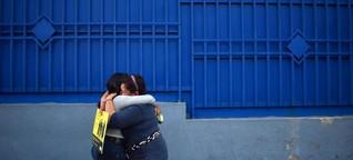 Abtreibungsrecht - Hoffnungsschimmer für Schwangere in El Salvador