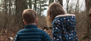 piqd-Hintergrund #5 Waisenkinder, Reformations-Jahr 2017, Ukraine, Wenn Waisenkinder Eltern werden