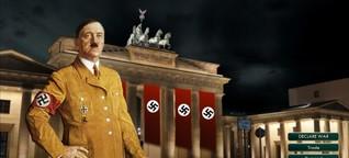 200.000 Downloads für den 'Führer': Die Entwickler der illegalen Hitler-Mods