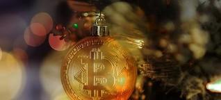 Bitcoin-Knigge | Kryptowährungen | boerse.ARD.de