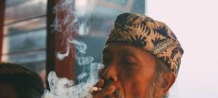 I like drugs - Über Drogen in der Konsumgesellschaft