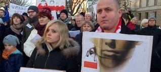 Pressefreiheit in Polen: Grundsätzliches Misstrauen