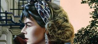 Brigitte Kronauers neuer Roman: Über das Leben reden