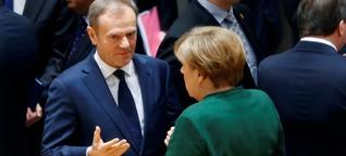 Polnisches Verhältnis zu Deutschland: Medienkrieg um die Nachbarn