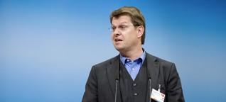 Stegner: Die EU ist nicht nur eine Währungsunion