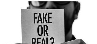 Fake People - Social Bots erkennen