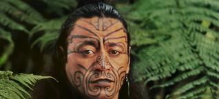 Neuseelands erste Menschen | Forum - Das Wochenmagazin