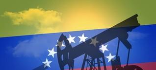 Venezuela veröffentlicht Details zur Kryptowährung Petro