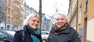 Frau Wasmeier trifft: Marion Grether