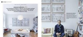 Homestory Werner Aisslinger