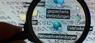 Mitarbeiterüberwachung: Wie sich Ausspähsoftware in Deutschland ausbreitet