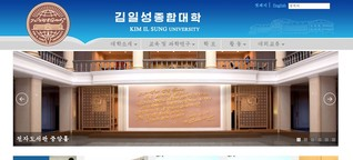 Monero: Schadsoftware schürft für Universität in Nordkorea