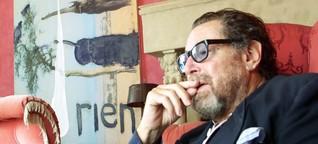 Ein Plädoyer für Julian Schnabel