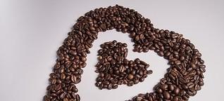 Ist Kaffee gesund fürs Herz?