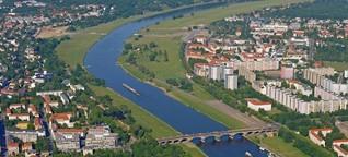 Hochwasserschutz: Mehr Raum den Flüssen