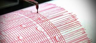 Plattentektonik - Wenn ein Erdbeben keine Überraschung ist