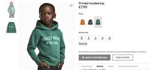Kultursensibler Unterricht: H&M erhält nach Rassismusvorwürfen Nachhilfe aus Südafrika