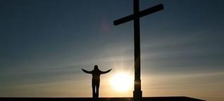 Jesus darf nicht sterben