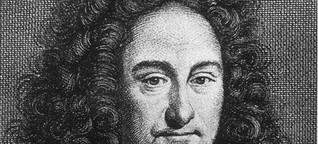 Gottfried Wilhelm Leibniz: Wegbereiter des Computers