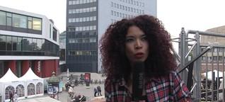 Drei Fragen an Flavia Coelho