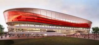 Stade national belge : récit d'un gâchis (in)évitable (SoFoot.com)