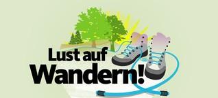 Lust auf Wandern - WDR Fernsehen