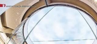 Ein virtueller Himmel