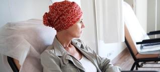 Positives Denken kann Krebs nicht besiegen - SPIEGEL ONLINE