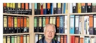 Der bekannteste Pflegekritiker Deutschlands geht in Rente: Claus Fussek