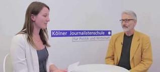 """""""Die Rechtsrockszene wird immer noch unterschätzt"""" - Interview mit Dokumentarfilmer Peter Ohlendorf"""