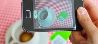 Berliner Läden testen digitale Währung - Tagesspiegel online (via dpa)