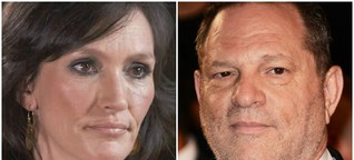 'He's the Al Capone of sexual abuse': NZ model Zoë Brock on why she is suing Harvey Weinstein