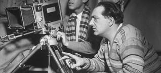 Heimatkitsch und Avantgarde: Kino in Weimar