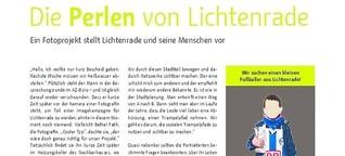 Fotoprojekt Lichtenrade / Berlin