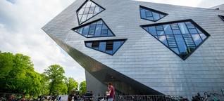 Promovieren im Museum - Leuphana Universität bildet Kuratoren in der Praxis aus