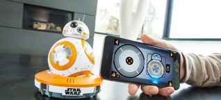 Awesome Star Wars Robots You Can Buy