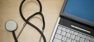 Onlinehausärzte: Onlineärzte bald offline?