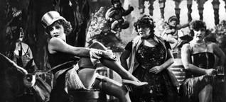 Kino in Weimar II: Sieben Filme