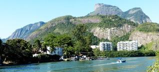 Rio-Tipps für Entdecker