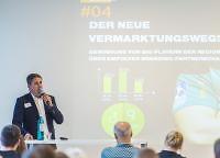 """Praxis-Forum: """"Das Konzept muss gelebt werden"""" - Die Vermarktungsstrategie der HSG Wetzlar"""