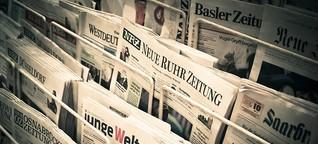 Checkliste: 10 Tipps für eine bessere Pressemitteilung - BASIC thinking