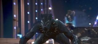"""""""Black Panther"""": Aus dem Hinterhalt abstimmen"""