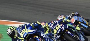 """MotoGP 2018 laut Iannone das """"wettbewerbsfähigste Jahr"""""""