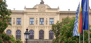 München: Sammlung-Avitabile / Museum Fünf Kontinente