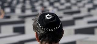 Hass - Antisemiten sind immer die anderen