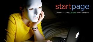 Privatsphäre-Schutz: So surfen Sie anonym durchs Internet
